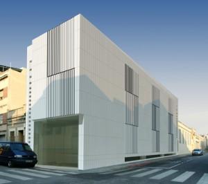 Residencia Estudiantil en Barcelona