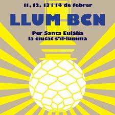Festival LLUM BARCELONA
