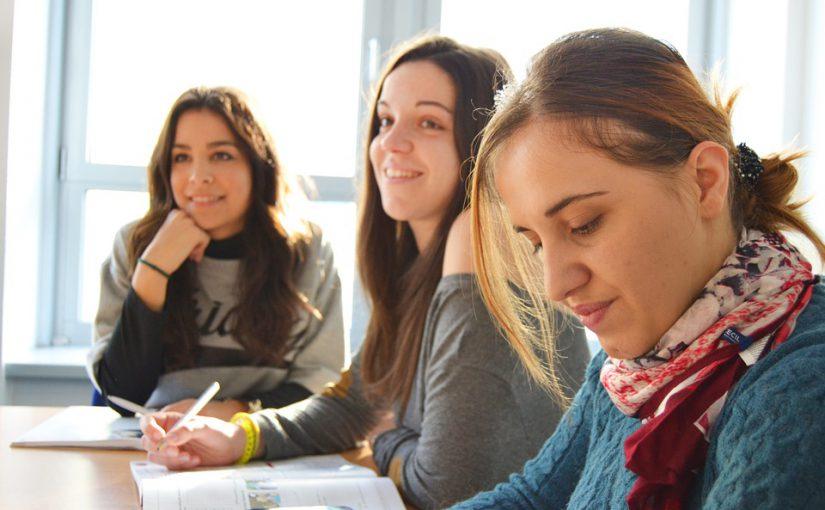 Aprendre idiomes en una residència d'estudiants