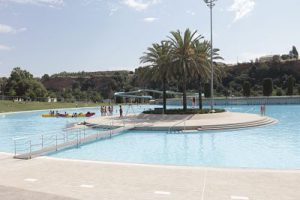 coses a fer piscina sabadell