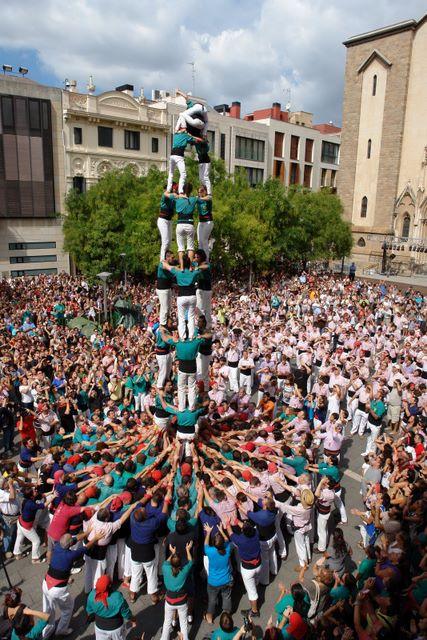 Fiesta Mayor Sabadell